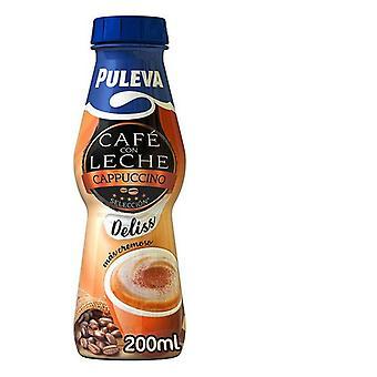 Cafea albă Puleva Capuccino Deliss (220 ml)