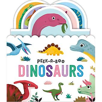 بيكابو الديناصورات من قبل Igloobooks