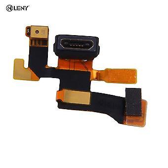 Micro Usb Connector Microfono Porta di ricarica Cavo Flex per Nokia Lumia 1020