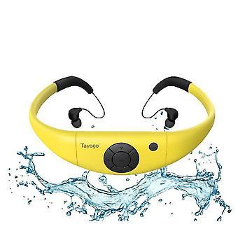 Bluetooth Waterproof Mp3
