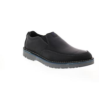 Clarks Adult Mens Vargo Step Casual Loafers & Slip Ons