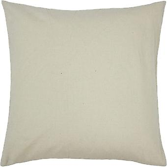 Furn Rocco Monochrome Coussin Housse