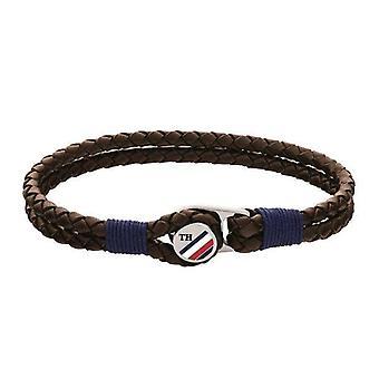 Tommy hilfiger jewels men's bracelet 2790196s