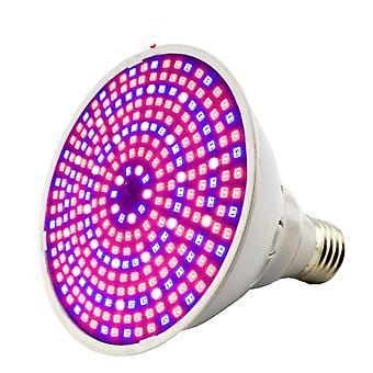 Full Spectrum Led Plant Kasvaa Hehkulamput Lamppu