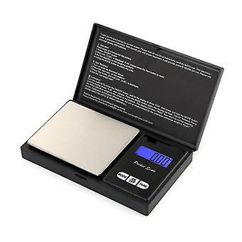 500g/0.01g Mini bilancia per gioielli di precisione