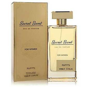 Secret Scent By Riiffs Eau De Parfum Spray 3.4 Oz (women)