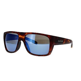Bolle Falco 12642 Solglasögon Tortoise/HD Polariserade Offshore Blue Solglasögon