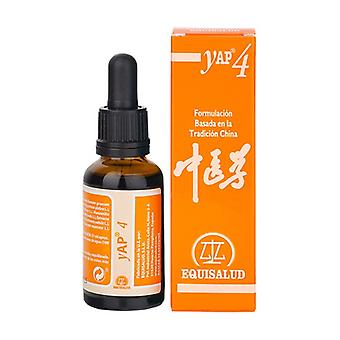 Yap-4 Spleen and Stomach Problems 31 ml