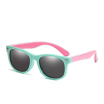 New Kids Polarized Sunglasses Sun Glasses