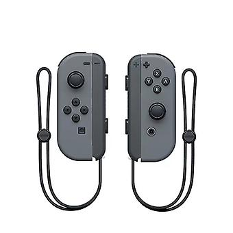 Portable Wireless Bluetooth Joy-con L/r Controller Compatible With Nintendo Switch-jet Black