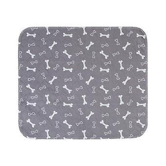 Hundetraining Pee Pad Haustier Windelmatte Waschbar Wasserdicht Katze Urin Pad Welpe Pee Mat