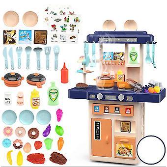 Мини кухня Детский игровой набор с аксессуарами