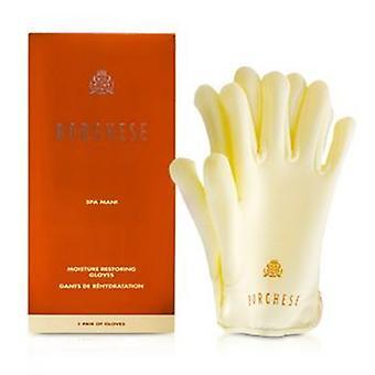 Borghese Moisture Gloves - 1pair