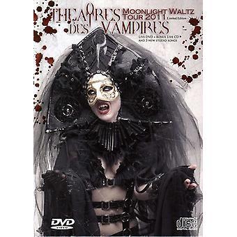 Theatres Des Vampires - Moonlight Waltz Tour 2011 [DVD] USA import