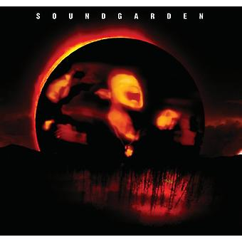 Soundgarden - Superunknown [CD] USA import