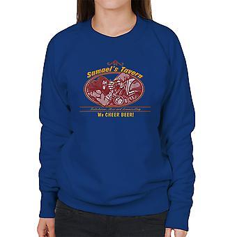 Darksiders Samaels taverne vrouwen Sweatshirt