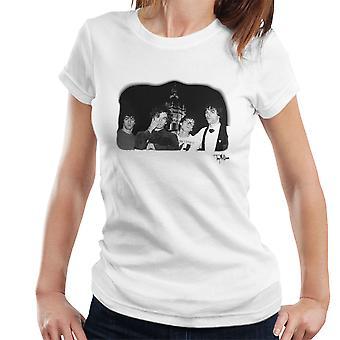 T-shirt di Band REM foto donne