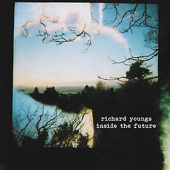 Richard Youngs - Inside the Future [CD] USA import