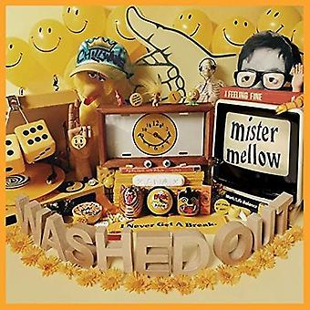 Sbiaditi - Mister Mellow [CD] USA importare
