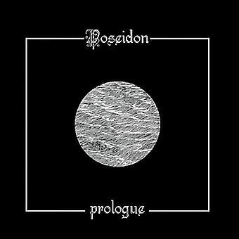 Poseidon - Prologue [Vinyl] USA import