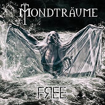 Mondtrume - Mondtrume-Free [CD] USA import