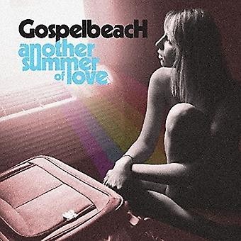 Gospelbeach - een andere Summer of Love [CD] USA importeren