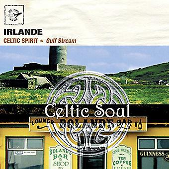 Gulf Stream - Celtic Spirit & Soul [CD] USA import