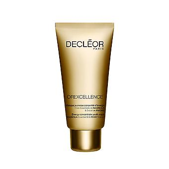 Decleor Orexcellence Energy Concentrate Youth Mask