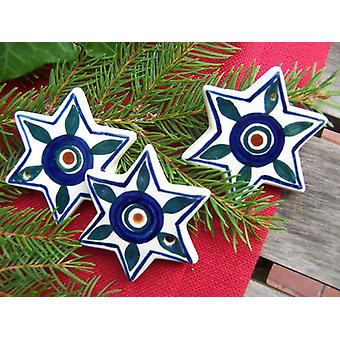 Star hanging or table decorations, tradition 10, BSN 1497