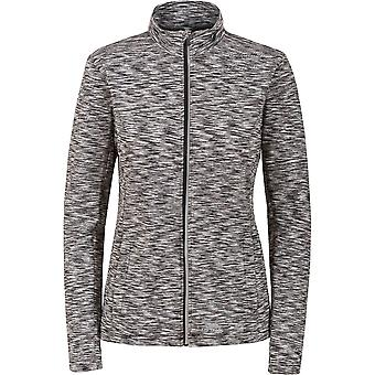 Intrusion Womens/dames Indira Full Zip Top actif mèche à manches longues