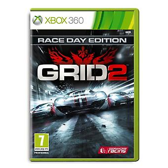 Grid 2 - Race Day Edition (Xbox 360) - New