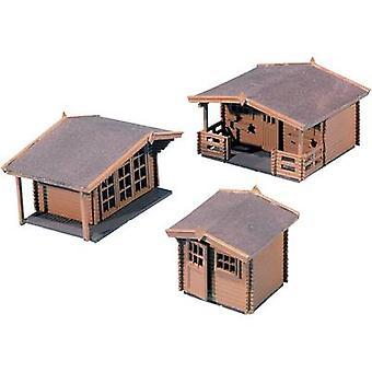 Faller 130208 H0 3 summer houses