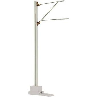 H0 H-section mast Universal Viessmann 4123 1 pc(s)