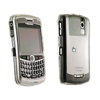Seidio Innocase Crystal Case pour BlackBerry Curve 8330 - Silver