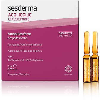 Sesderma Classic Ampollas Forte 5 Units (Cosmetics , Face , Concentrates)