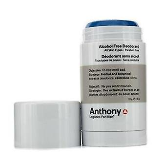 Anthony Logistics For Men Deodorant - 70g/2.5oz
