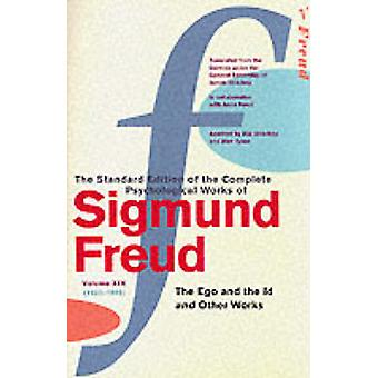 Sigmund Freud - Vol 19 av Sigmund kompletta psykologiska verk