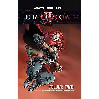 Crimson Vol. 2 - Vol. 2 by Brian Augustyn - Humberto Ramos - 978160886