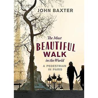 La plus belle promenade du monde - un piéton à Paris par John B