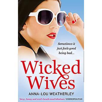 زوجات الأشرار بانا--لو ويثيرليي-كتاب 9781847563323