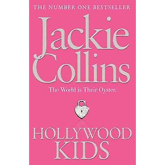 Hollywood Kids door Jackie Collins - 9781849836210 boek