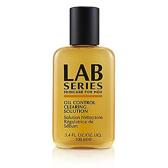 Lab Series Lab Series Oil Control Clearing Solution - 100ml/3.4oz