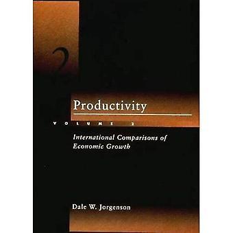 Productivity, Volume 2: International Comparisons of Economic Growth