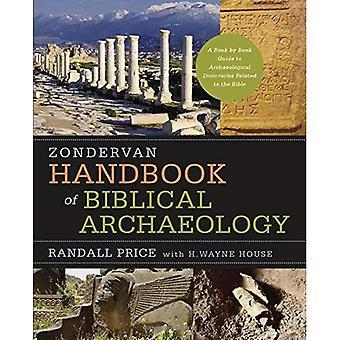 Zondervan manual de Arqueologia bíblica: um livro por livro guia para descobertas arqueológicas relacionadas com a Bíblia (Hardback)