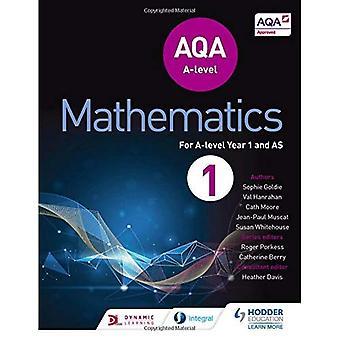 AQA nivå matematikk året 1 (AS)