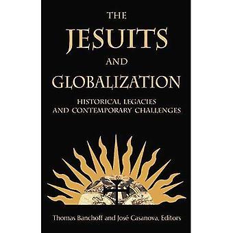 De Jezuïeten en globalisering