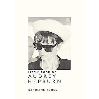 Liten bok av Audrey Hepburn