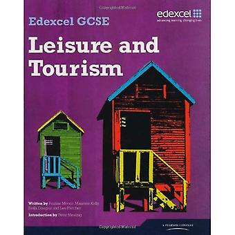 Edexcel GCSE in Leisure and Tourism Student Book