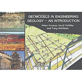 Geomodels i teknisk geologi: en introduktion