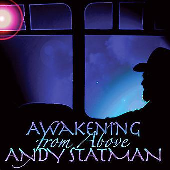 Andy Statman - Awakening From Above [CD] USA import